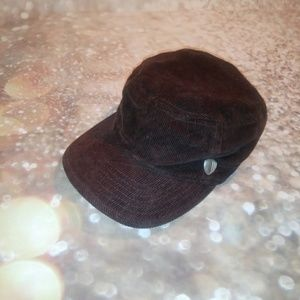 Ben Sherman corduroy hat